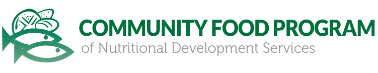 Community Food Program of Nutritional Development Services